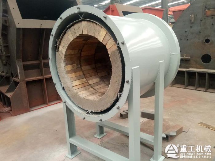 烘干机热源:煤气燃烧炉