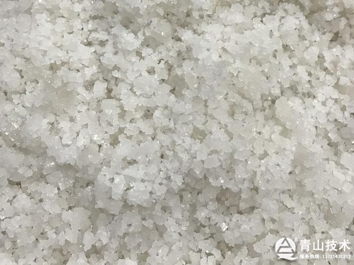 gong业盐